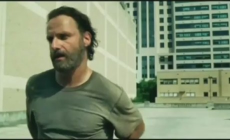 "The Walking Dead Promo - ""Coda"""