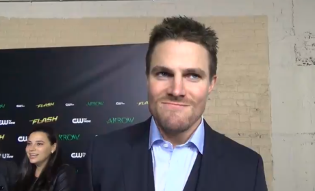 Arrow Cast Teases Flash Crossover Event: What Will We Learn About Oliver?