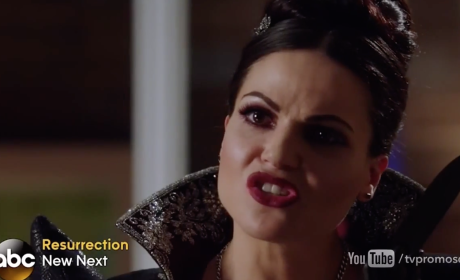 """Once Upon a Time Promo - """"Shattered Sight"""""""