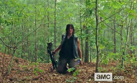 The Walking Dead Season 5 Episode 9 Teaser
