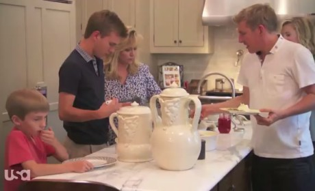 "Chrisley Knows Best Clip - ""Marriage Redux"""
