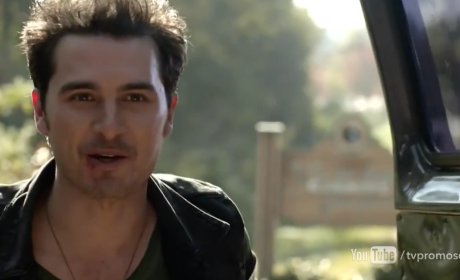 The Vampire Diaries Season 6 Episode 10 Promo: Not Home for the Holidays