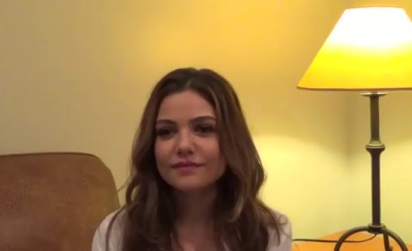 Danielle Campbell Interview (Part 2)