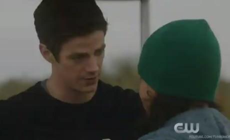 The Flash Season 1 Episode 10 Promo