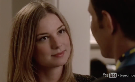 Revenge Season 4 Episode 12 Promo: Is This The End of Victoria Grayson?