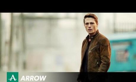 Arrow Season 3 Episode 10 Teaser