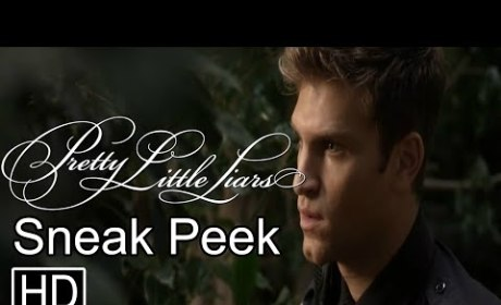 Pretty Little Liars Clip - What is This?!?