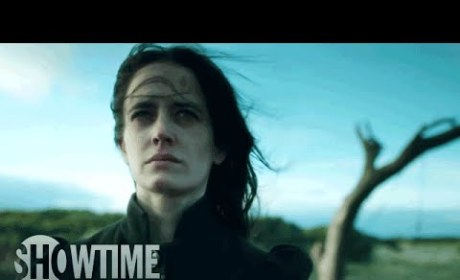 Penny Dreadful Season 2 First Look: The Longing of Dorian Gray