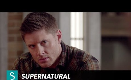 Supernatural The Hunter Games Clip