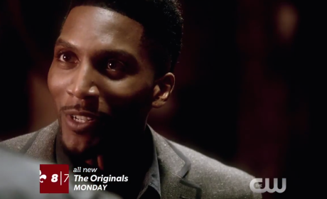 The Originals Season 2 Episode 11 Promo: Trapped and Helpless