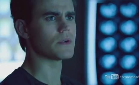 The Vampire Diaries Season 6 Episode 12 Promo: Loving Someone to Death