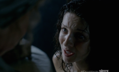 Outlander Sneak Preview: What's on Tap?