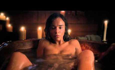 Salem Season 2 Bloody Bath Teaser