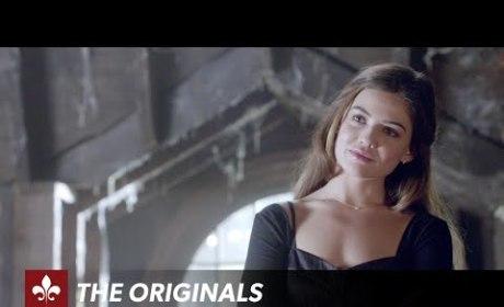 The Originals Clip - Questions for Kol