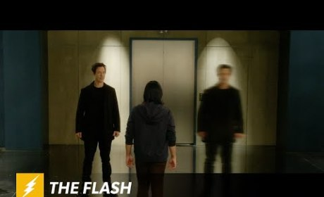 "The Flash Promo - ""Out of Time"""