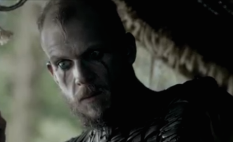 "Vikings Clip - ""Warrior's Fate"""