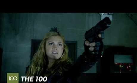 The 100 Season 2 Finale Trailer