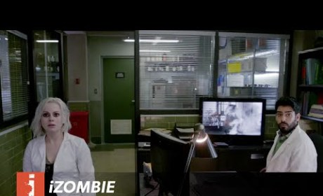 iZombie Sneak Peek