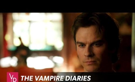 "The Vampire Diaries Preview: Inside ""The Downward Spiral"""