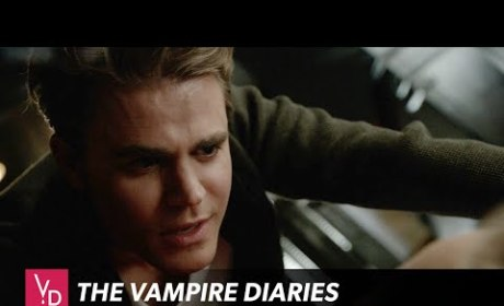 """The Vampire Diaries Promo - """"A Bird in a Gilded Cage"""""""