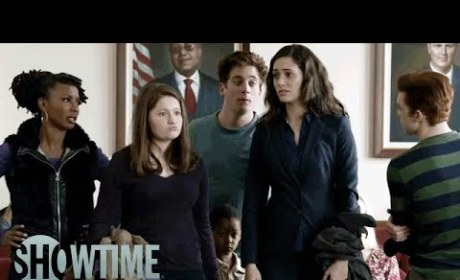 Shameless Season 5, Episode 9 Preview