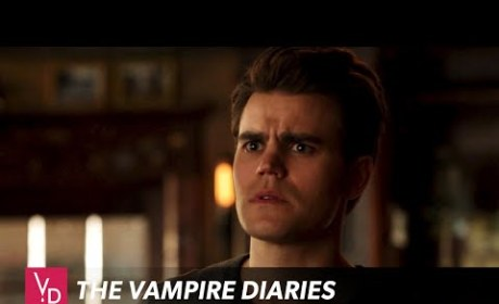 "The Vampire Diaries Promo - ""I Could Never Love Like That"""