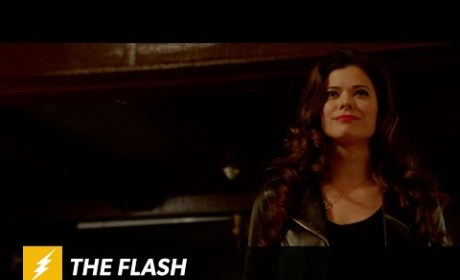 "The Flash: Inside ""Rogue Time"""