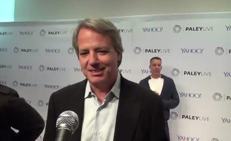 Graham Yost Interview