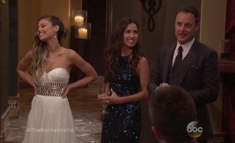 The Bachelorette Season 11 Teaser: 50 Shades of Cray!