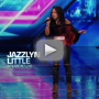 Jazzlyn Little Makes a Name for Herself on The X Factor