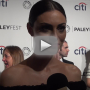 "The Originals: Phoebe Tonkin on ""Leadership Role"" for Hayley, Changing Dirty Diapers & More"