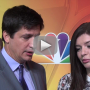Ken Marino and Casey Wilson Preview Marry Me: How Is It Like 24?