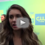 Nina Dobrev Reflects on Dying, Aging During The Vampire Diaries Season 5