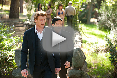 how to catch up on the mentalist