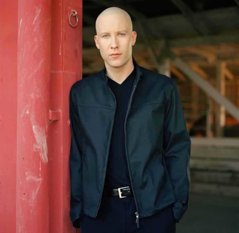 Michael Rosenbaum as Lex Luther