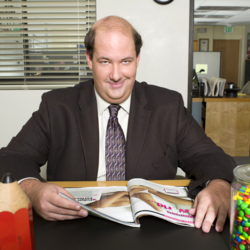 Kevin Malone Picture