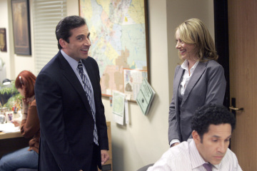 Michael and Holly