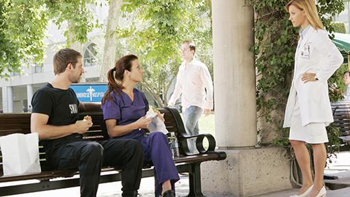 Addison, Kevin, Charlotte