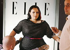 Nikki Blonsky as Teri