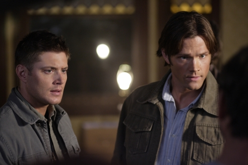 Dean and Sam to the Rescue