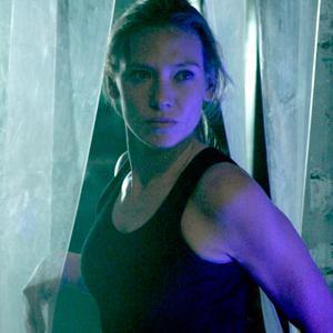 Olivia Dunham Shot