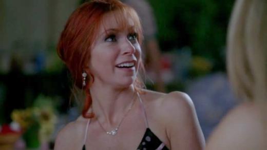 Carrie Preston as Arlene