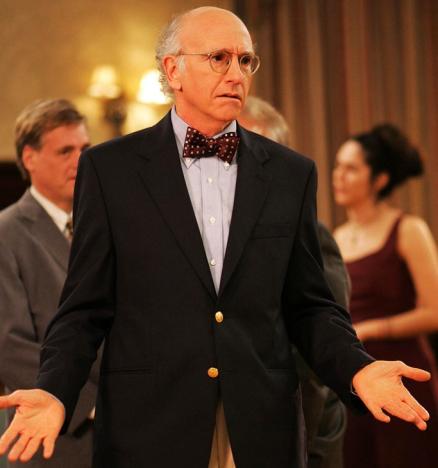 Larry David as Himself