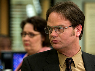 Dwight Schrute Pic
