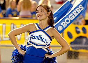 Lovely Lyla Garrity