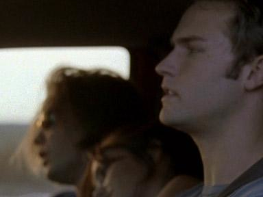 Driving Back, Reflecting