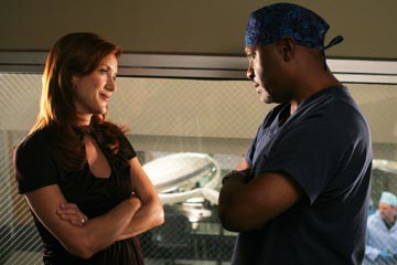 Addison and Richard
