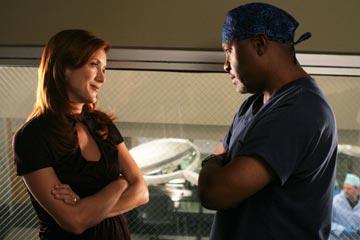 Addison and Richard