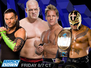Smackdown Main Event