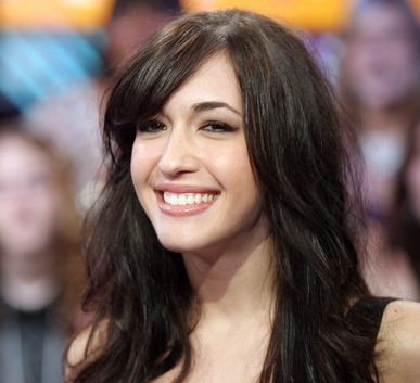 Kate Voegele Pic